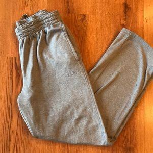Men's small gray c9 sweat pants